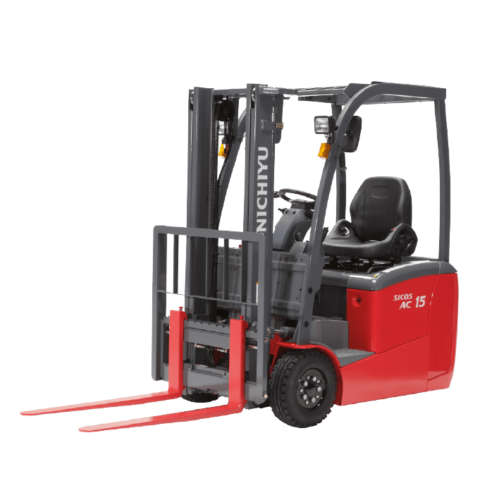 FBT13 – FBT20 Electric forklift for sale – Goldbell Singapore