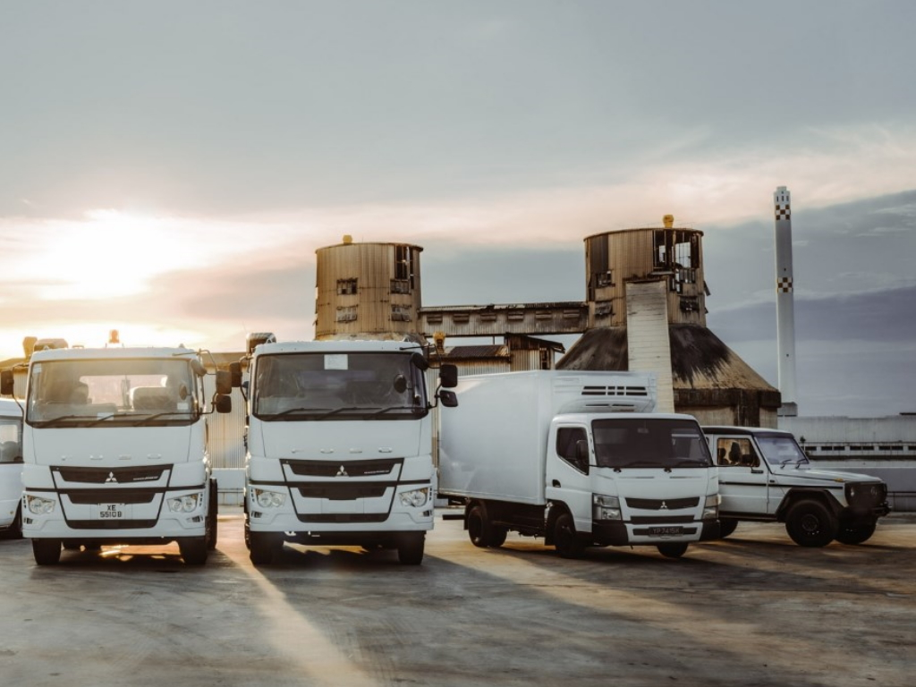 Used trucks for sale in Bell Auto, West Singapore